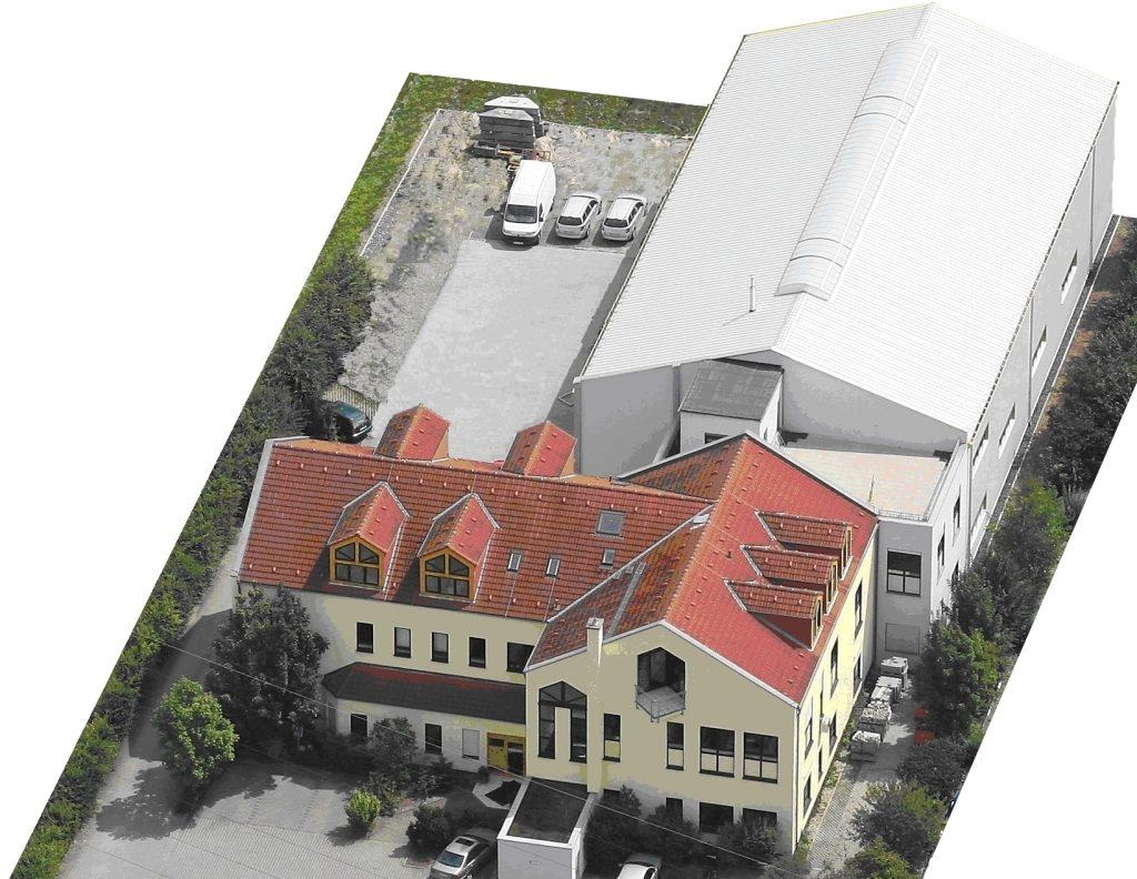 Gunter Seibold Maschinenbau GmbH Groß-Umstadt